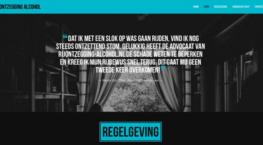 Rijontzegging-alcohol.nl
