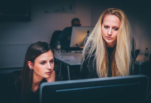 hands-on personeel online marketing cms
