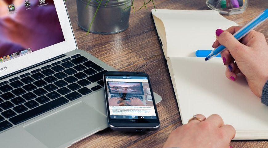 Helft MKB-ers scoort niet Online