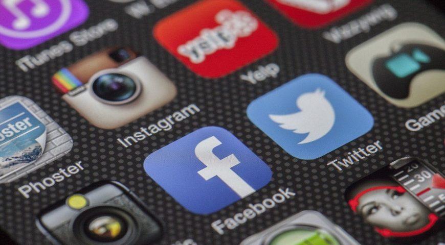 (Nederlands) Social media trends 2018