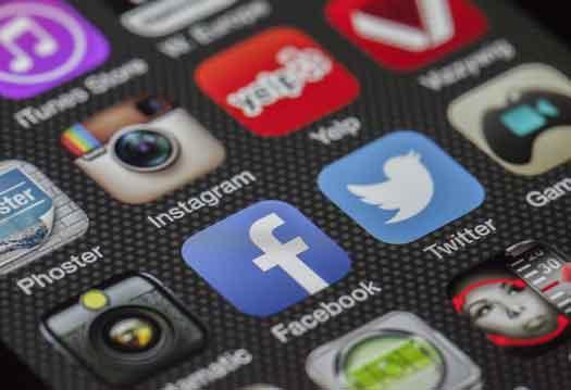 7W specialist in Social Media bedrijven
