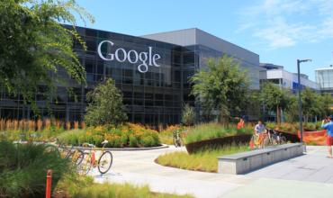 (Nederlands) Google twintig jaar