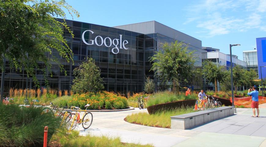 Google twintig jaar