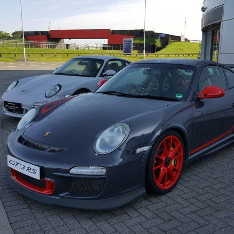 (Nederlands) Porsche
