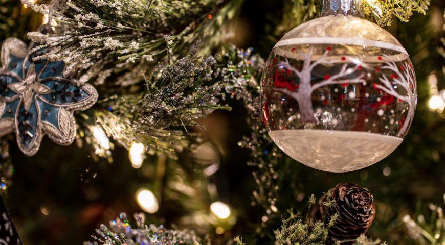 Kerstmis en Nieuwjaar 2020